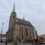 Katedrála sv. Bartolomeja