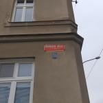 Hankova ulica