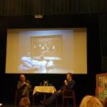 Posledná vôľa. Diskutujú Siebe Weide (vľavo) a Wim Pijbes.