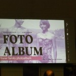 Výstava rodinných fotiek
